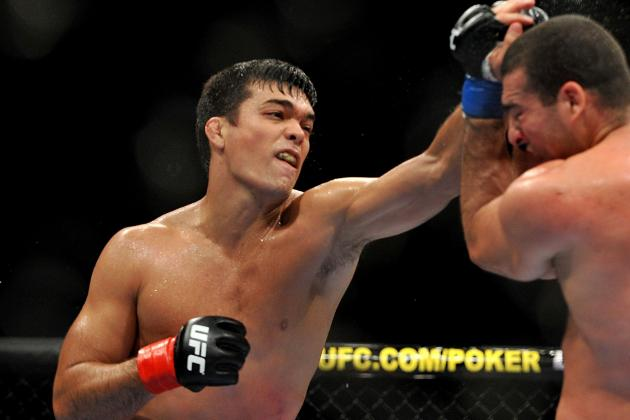 Lyoto Machida Sees Vitor Belfort as His Best Option in Next UFC Opponent
