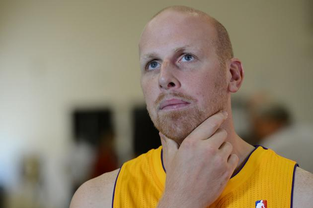 Chris Kaman Rips Clippers Owner, Nick Young Calls Them Lakers' 'Little Brother'