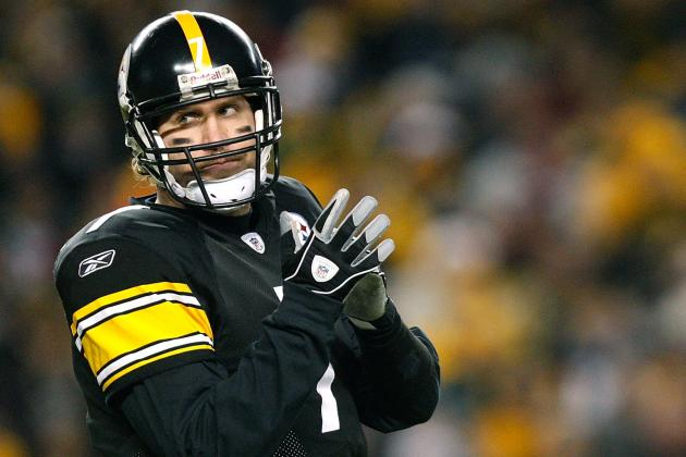 Big Ben Says He Should Have Saved Timeout