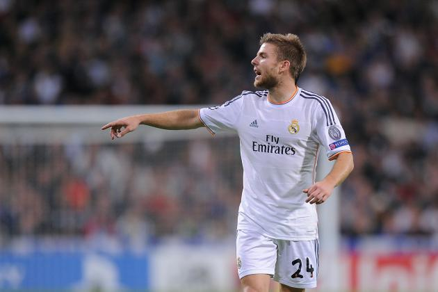 Real Madrid: How Will They Lineup in La Liga Match Against Sevilla?