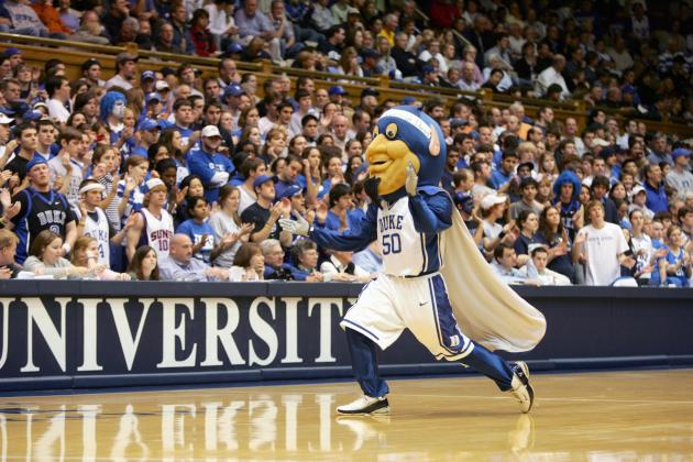 Duke Basketball: What Blue Devils Must Prove in 2013-14 Nonconference Play
