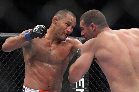 Shogun Wants to Fight 6-7 More Years, Eyes Hendo Rematch