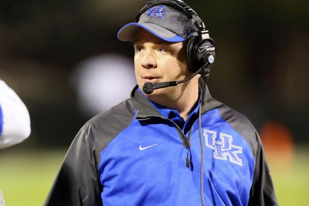 Stoops Needs Tougher Cats