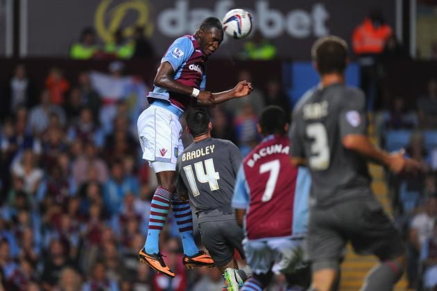 Aston Villa's Losses to Tottenham and Everton Highlight Their Lack of Creativity