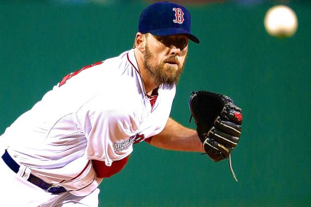 How Michael Wacha, John Lackey Match Up in World Series Game 6