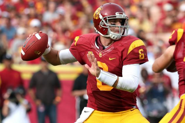 USC Trojans vs. Oregon State Beavers: Spread Analysis and Pick Prediction