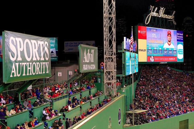 Boston Red Sox Fans Gobbling Up World Series Tickets at Absurd Prices