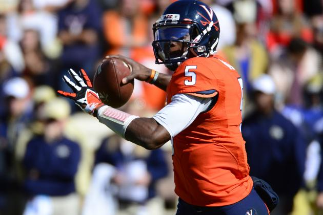 Mike London's Weekly Press Conference Transcript - Clemson Game