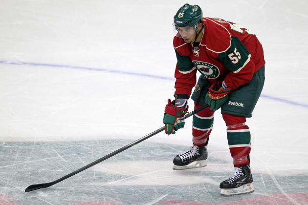 Wild Notes: Dumba Struggles as Decision Nears