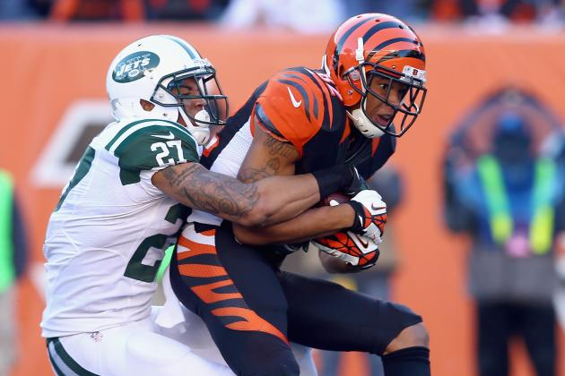 Breaking Down the Struggles of Jets 1st-Round Rookie Dee Milliner