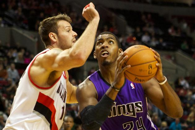 Joel Freeland 'excited' About Rotation Spot, More Relaxed in Second Season
