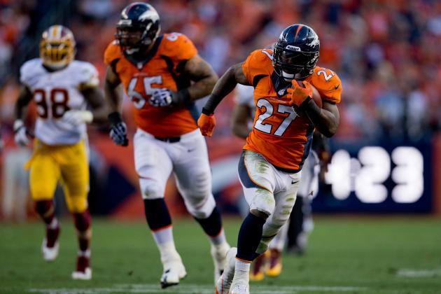 Adjustments Denver Broncos Must Make to Remain Super Bowl Front-Runners