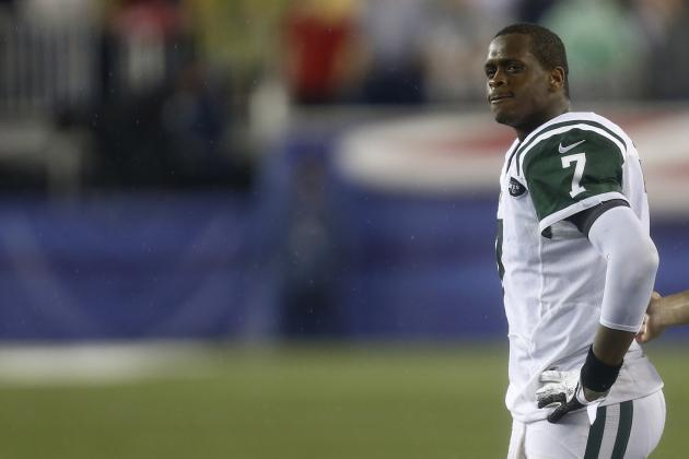 What the New York Jets' Week 8 Loss Means for Geno Smith