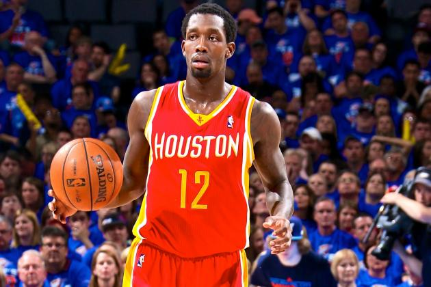 Patrick Beverley Is Better Fit for Houston Rockets Starting 5 Than Jeremy Lin