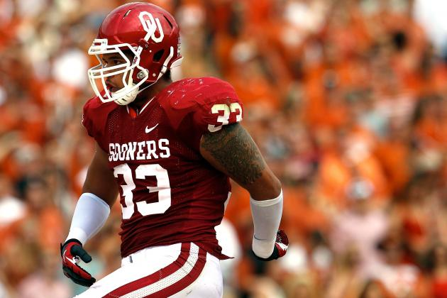 How Devastating Is the Loss of Trey Millard to Oklahoma?