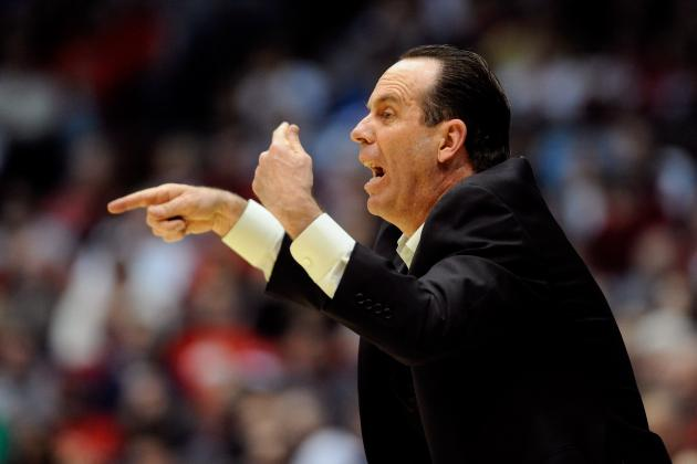 New Challenges, New Conference Awaits Mike Brey and Irish in 2013-14