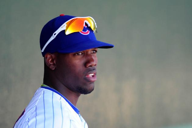 2013 Arizona Fall League's Hottest, Coldest Hitting Prospects