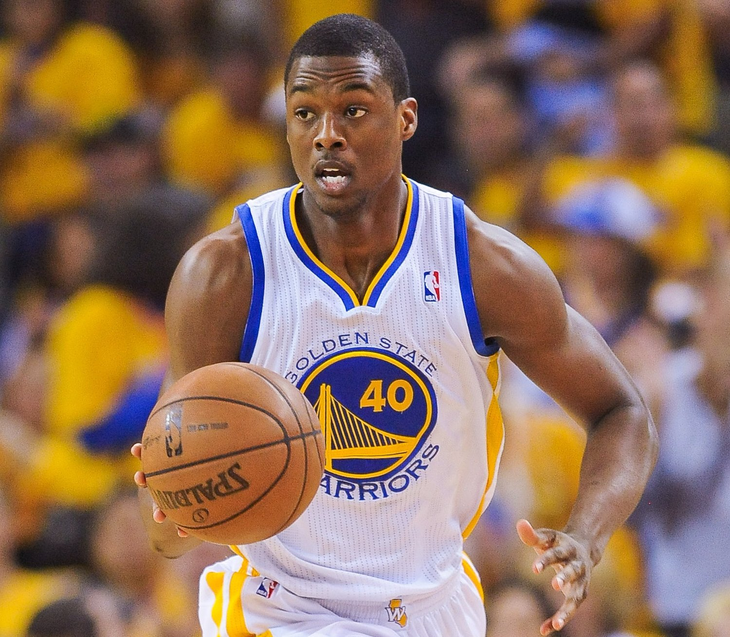 Warriors Come Out To Play Bleacher Report: Harrison Barnes Injury: Updates On Warriors Forward's Foot