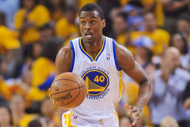 Harrison Barnes Injury: Updates on Warriors Forward's Foot, Likely Return Date