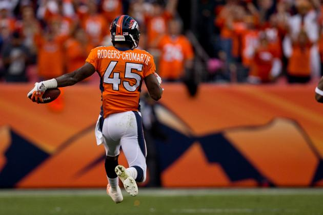 Broncos' Secondary Displays Swagger After Playing Better