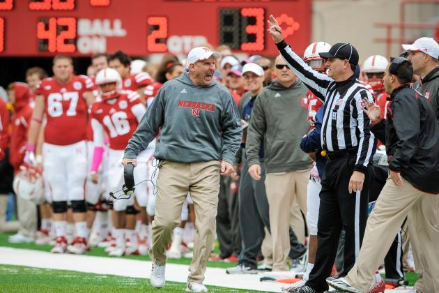 What Decides Bo Pelini's Fate First: His Attitude, or His Record?