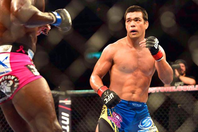 Lyoto Machida's Arrival Shakes Up Title Picture in UFC's Middleweight Division