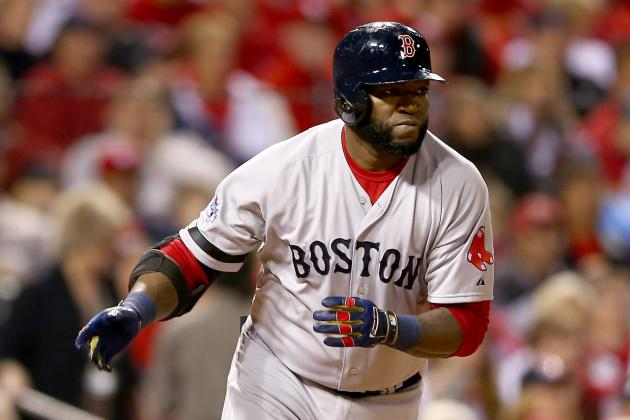 World Series Schedule 2013: When and Where to Watch Deciding Games