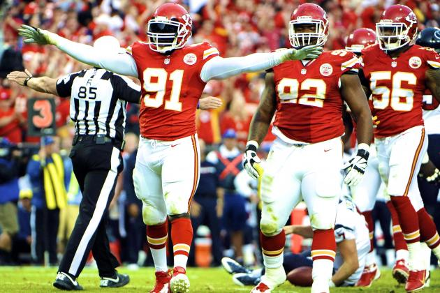Can the Chiefs Continue to Be the Best Team in the NFL?