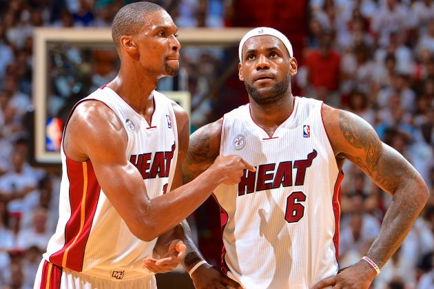 History Against the Miami Heat in Quest for Fourth Straight Finals Appearance