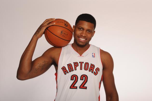 NBA Trade Ideas to Jump-Start Toronto Raptors' Building Process