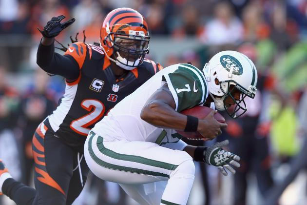 How Leon Hall's Season-Ending Injury Shuffles Cincinnati Bengals' Secondary