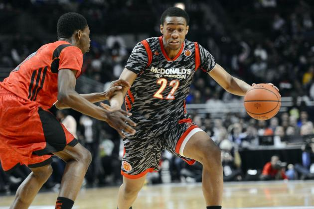 Duke Basketball: Breaking Down Exciting Freshman Class