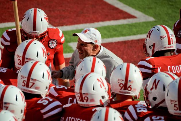 Nebraska Football: How Bo Pelini Can Save His Job
