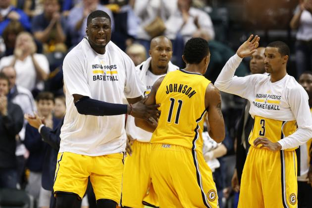 Indiana Pacers Start Season with 97-87 Win over the Orlando Magic