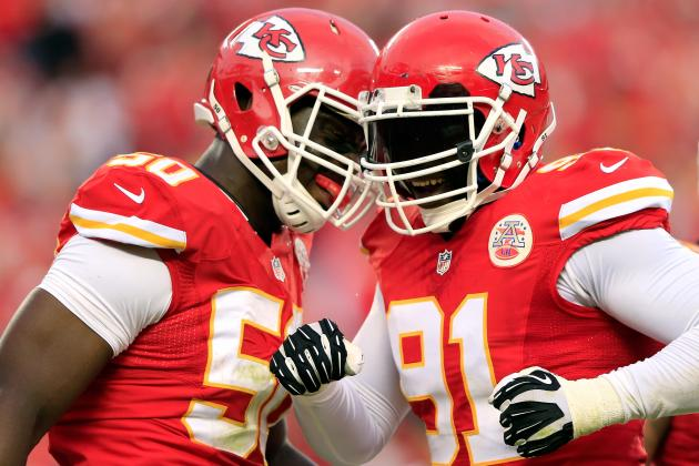 Why Kansas City Chiefs Old-School Approach Will Continue to Yield Wins