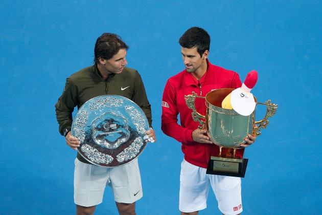 Rafael Nadal Must Get Edge on Novak Djokovic at BNP Paribas Masters