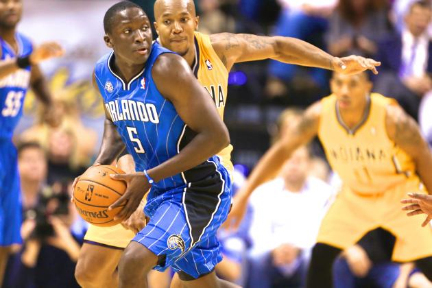 Grading Rookie Debut of Orlando Magic G Victor Oladipo