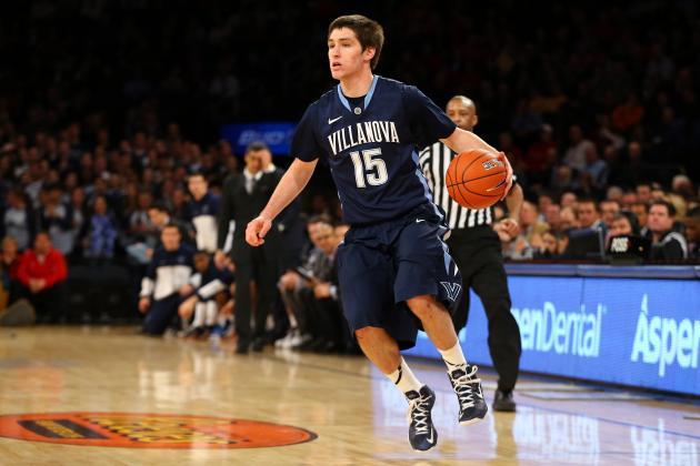 Villanova Basketball: Pass-Fail Marks for Wildcats' Top Players in 2013-14