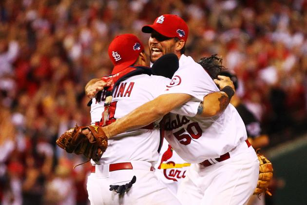 St. Louis Cardinals Continue Dominance in Defensive Awards