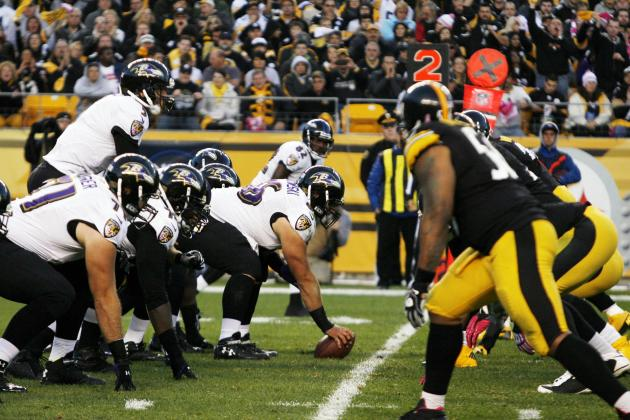 Baltimore Ravens Having Success with New Looks on Offense