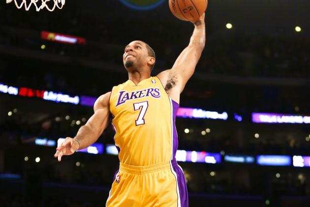 Clippers vs. Lakers: Live Score, Highlights and Reaction