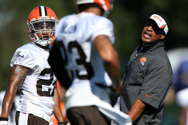 Cleveland Browns Film Study: Ray Horton Finally Makes Adjustments
