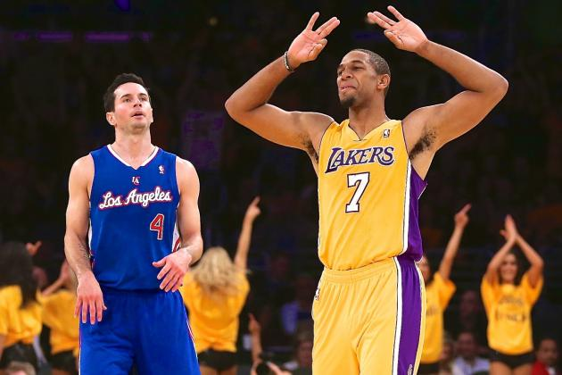 Are the Los Angeles Lakers Better Than We Thought?