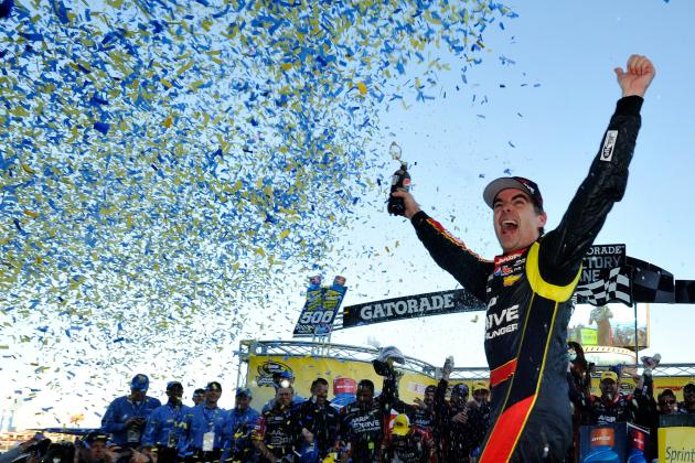 What Jeff Gordon Must Do to Capture 5th Career Sprint Cup Title in 2013