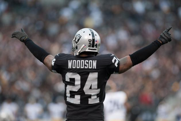 Nearing Midway Point, Oakland Raiders Roster Makeover a Resounding Success