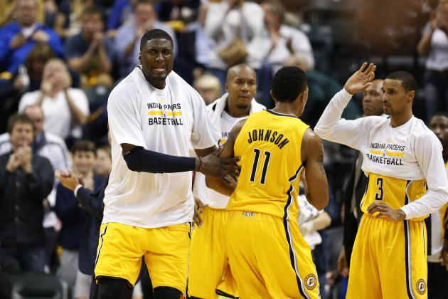 Comparing This Year's Indiana Pacers to Their 1999-2000 Title-Contender Team