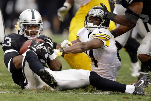 Cornerbacks Proving Pivotal to Success of Raiders Defense