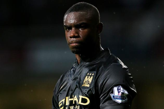 Micah Richards Determined to Stay at Manchester City Amid Liverpool Speculation