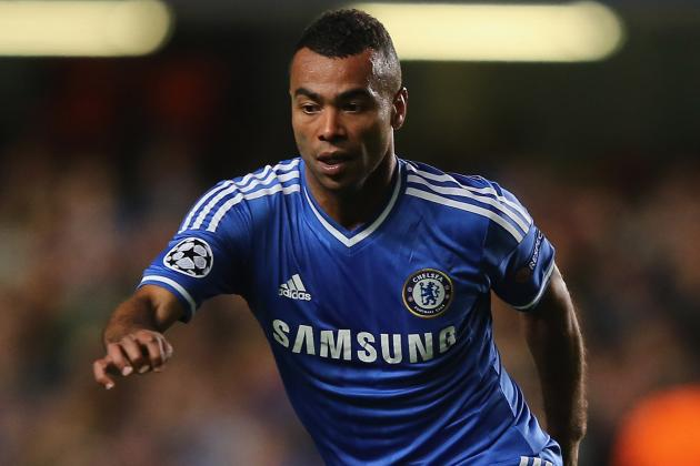 Ashley Cole Reveals He Wants to Sign New Chelsea Contract