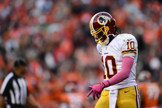 Film Breakdown: RG3's Missed Opportunities vs. Broncos in Denver